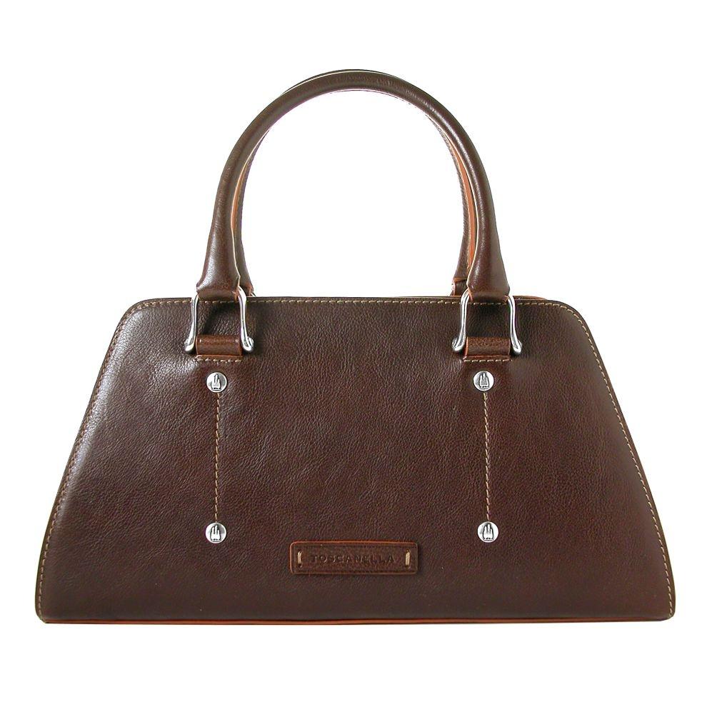 1e77983cf5 Dámska kožená kabelka - VÝPREDAJ POSLEDNÝ KUS ! Toscanella