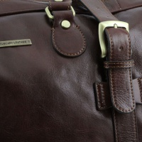 Tuscany Leather Cestovný set VESPUCCI -