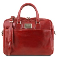 Tuscany Leather URBINO - Red