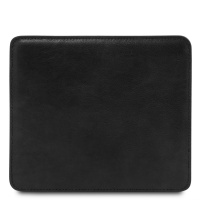Tuscany Leather Leather mouse pad - Black