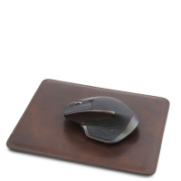 Tuscany Leather Leather mouse pad -