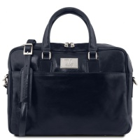 Tuscany Leather URBINO - Dark Blue