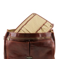 Tuscany Leather TL Smart Module - Multifunctional module with pockets -