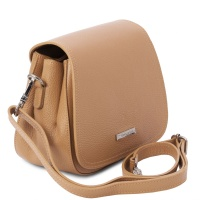 Tuscany Leather Jasmine - Leather shoulder bag -